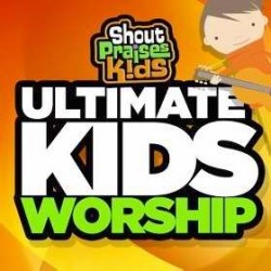 Audio CD-Ultimate Kids Worship