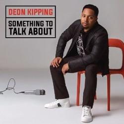 Audio CD-Something To Talk...