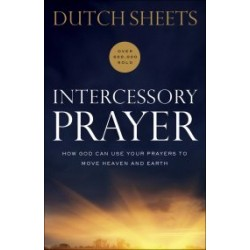 Intercessory Prayer (Repack)