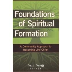 Foundations Of Spiritual...