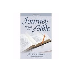 Journey Through The Bible...