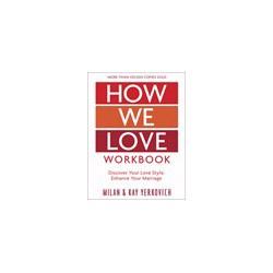 How We Love Workbook...