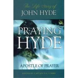 Praying Hyde