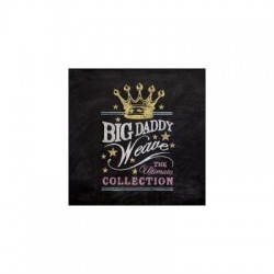 Audio CD-Big Daddy Weave...