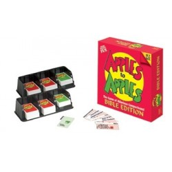 Game-Apples To Apples/Bible...