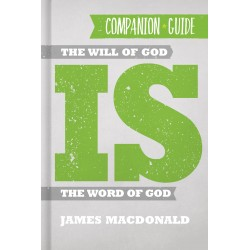 Will Of God Is The Word Of...