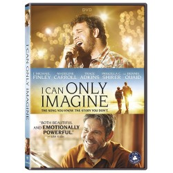 DVD-I Can Only Imagine