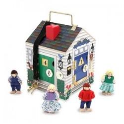 Toy-Doorbell House (5...