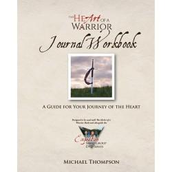 Heart Of A Warrior Journal...