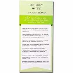 Lifting My Wife Through...