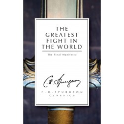 The Greatest Fight In The...