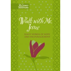 Walk With Me  Jesus (Gift...