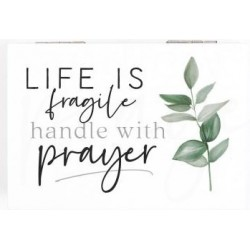 Prayer Box-Life... Handle...