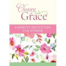 Choose Grace: 3-Minute...