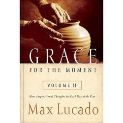 Grace For The Moment V2