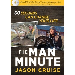 The Man Minute-Hardcover