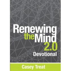 Renewing The Mind 2.0...