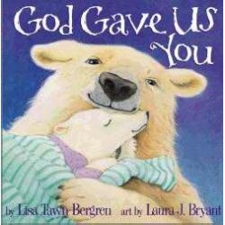 God Gave Us You-Hardcover