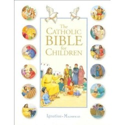 The Catholic Bible For...