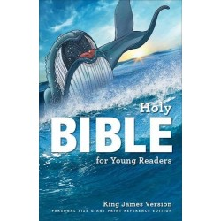 KJV Bible For Young...