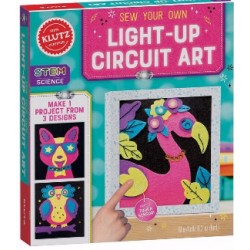 Sew Your Own Light-Up...