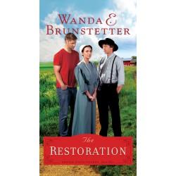 The Restoration (Prairie...