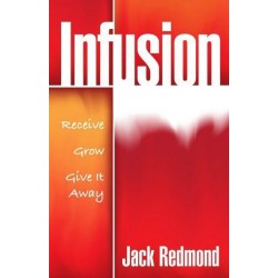 Infusion: Receive Grow Give...