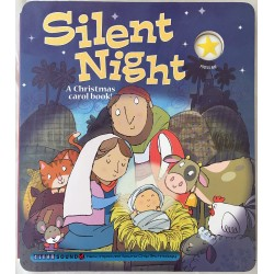 Silent Night (ClearSound...