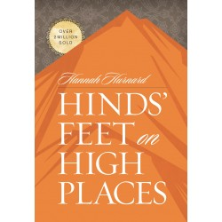 Hinds' Feet On High...
