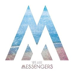 Audio CD-We Are Messengers
