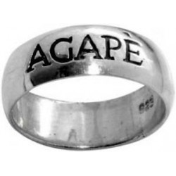 Ring-Agape-Style...