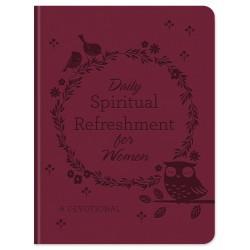 Daily Spiritual Refreshment...