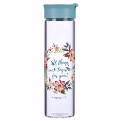 Water Bottle-All Things...