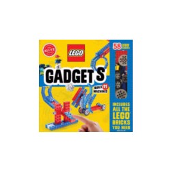 LEGO Kit-Gadgets (Ages 8+)