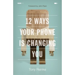 12 Ways Your Phone Is...