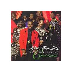 Audio CD-Kirk Franklin &...