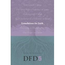 Foundations For Faith...