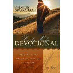 Daily Help Devotional