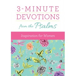 3-Minute Devotions From The...