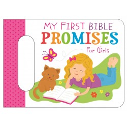 My First Bible Promises For...