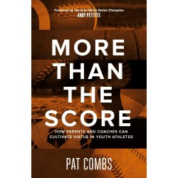 More Than The Score-Hardcover