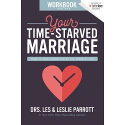 Your Time-Starved Marriage...