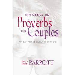 Meditations On Proverbs For...