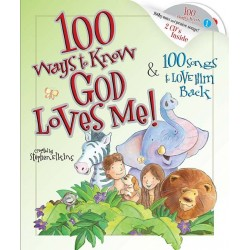 100 Ways To Know God Loves...