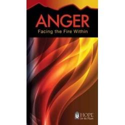 Anger (Hope For The Heart)