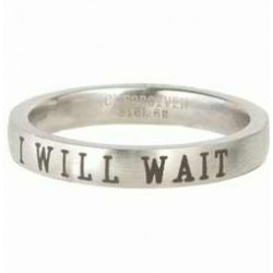 Ring-Purity/I Will Wait...