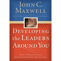 Developing The Leaders...