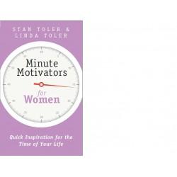 Minute Motivators For Women