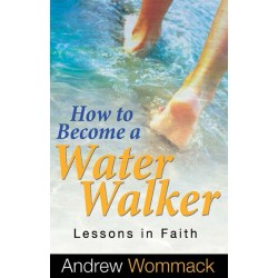 How To Be A Water Walker