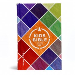 CSB Kids Bible-Hardcover